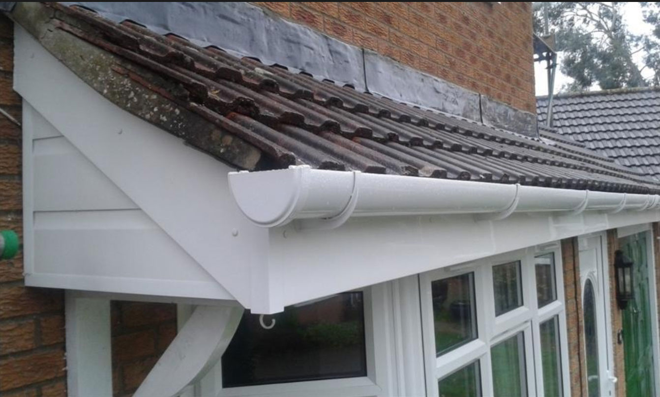 Upvc Gutter, Fascia Repairs, Fitters/Replacement Royston